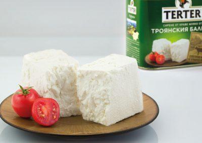 milen galabov packaging design terter cheese