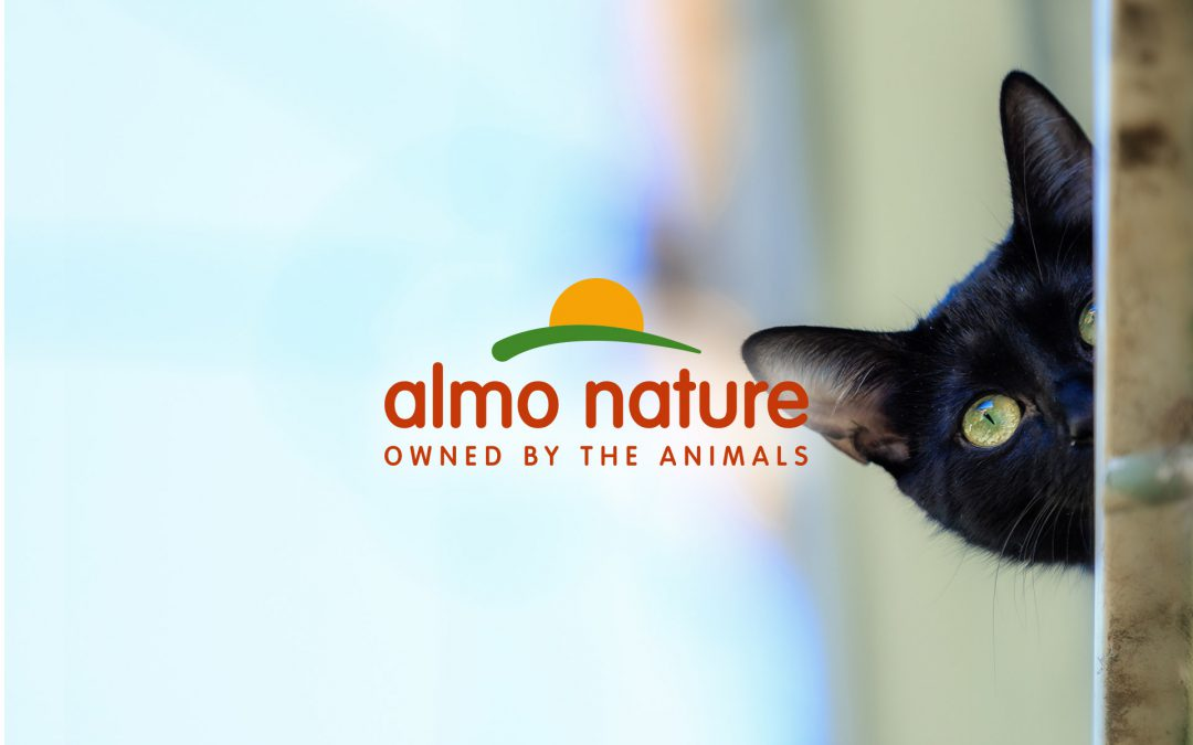Almo Nature HFC Packaging