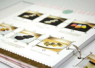 didy's catalog design cakes