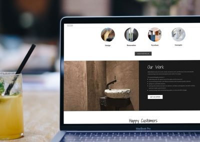 milen galabov orb design webdesign about