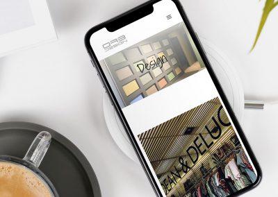 milen galabov orb design webdesign mobile responsive