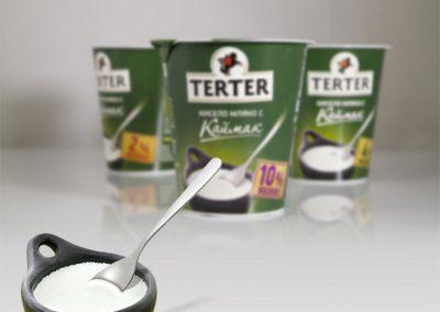 milen galabov packaging design terter yogurt pottery