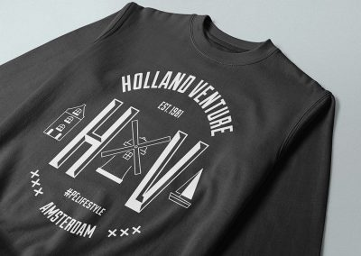 milen galabov apparel design holland venture sweater