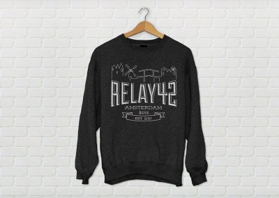 milen galabov apparel design relay42 sweater