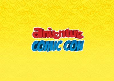Comic Con Bulgaria