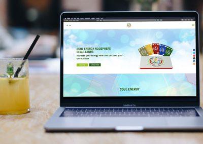 milen galabov soul energy website
