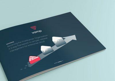 milen galabov vamp whitepaper design cover