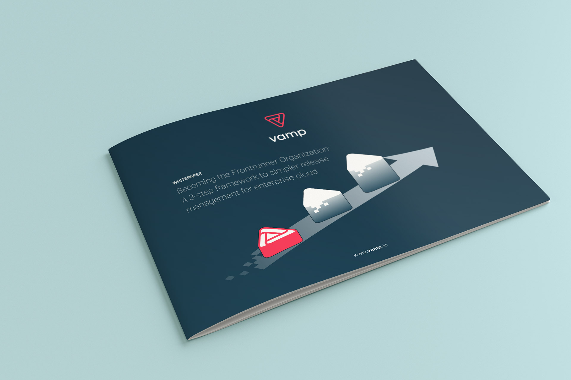 milen galabov vamp whitepaper design